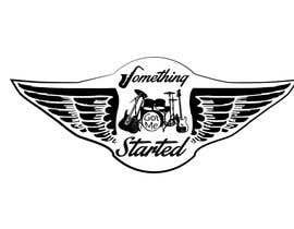 Nro 53 kilpailuun 'Something Got Me Started' music band logo käyttäjältä darkoosk