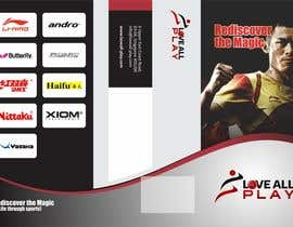 #4 for Design a Brochure for a sports company by barinix