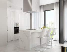 odykiy tarafından design and render a living room ! için no 15