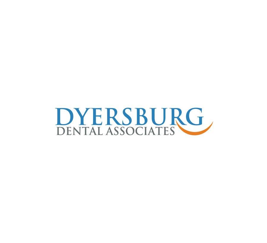 Penyertaan Peraduan #                                        95                                      untuk                                         Logo for Dyersburg Dental Associates