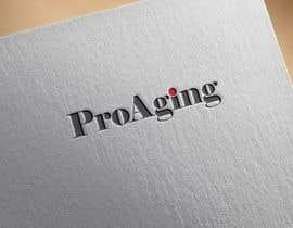 ata786ur tarafından Creation of a logo for a proaging magazine için no 23
