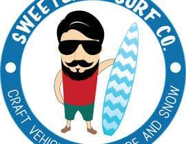 beenapahwa tarafından Illustrate logo for Surf Company için no 11