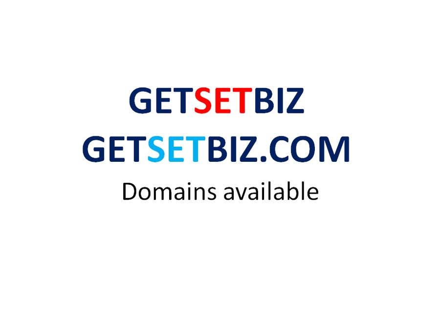 Penyertaan Peraduan #                                        114                                      untuk                                         Think of a GREAT Business Name