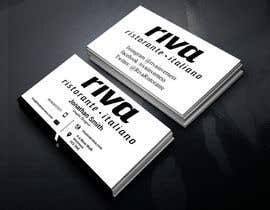#1 for Design a restaurant business card by sanjoypl15
