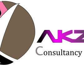 naveenrajsounder tarafından Design a logo: Company name: AKZ Consultancy Services için no 40
