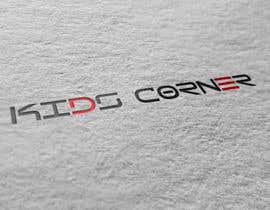 monirbmda tarafından Develop a Logo for Kids Clothing Shop ( Kids Corner ) için no 31