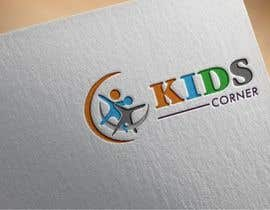 Nro 92 kilpailuun Develop a Logo for Kids Clothing Shop ( Kids Corner ) käyttäjältä AmanGraphics786