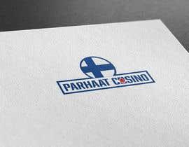 xpertdesign786 tarafından Design a Logo for a casino site (Finland site) için no 235