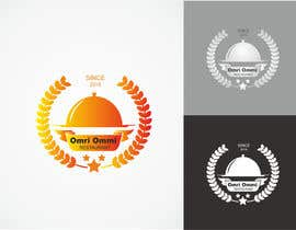 #32 for Design A Logo for a restaurant by Panama906090