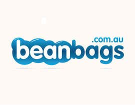#467 para Logo Design for Beanbags.com.au and also www.beanbag.com.au (we are after two different ones) por krustyo