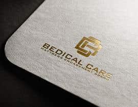 xpertdesign786 tarafından Design a Logo for Bedical Care için no 94