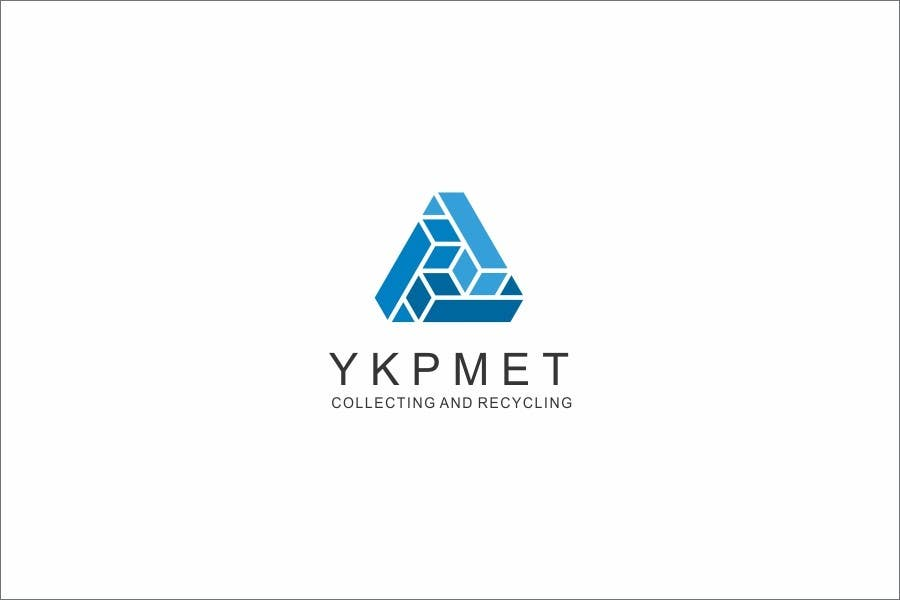 #692 for Redesign a Logo for the steel company UkrMet by ImArtist