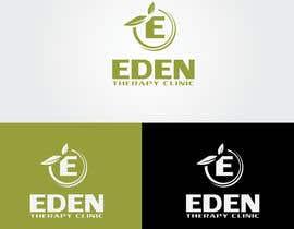 Nro 35 kilpailuun Eden Therapy Clinic käyttäjältä icechuy22