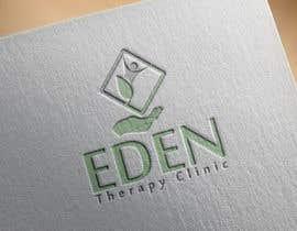Nro 18 kilpailuun Eden Therapy Clinic käyttäjältä maqer03