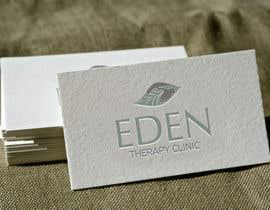 anatomicana tarafından Eden Therapy Clinic için no 8