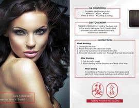 #48 for Design a Brochure by ferisusanty