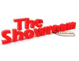 nº 196 pour Design a Logo for theshowroom.com par RedFishDigital