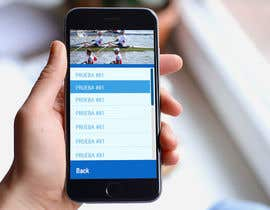 #3 for Rowing Regatta Live-Results UI by jaydevb