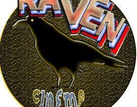 Nro 26 kilpailuun Ravencinema Logo Design käyttäjältä IamLaguz