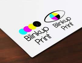 Nro 12 kilpailuun Print logo design käyttäjältä teoantonescu