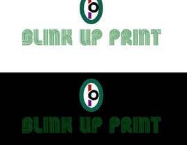 Nro 15 kilpailuun Print logo design käyttäjältä lokkhi420