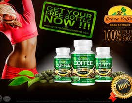 #33 cho Green Coffee Ad bởi Grutadigital