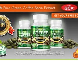#51 for Green Coffee Ad af scarye13