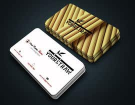 ChowdhuryShaheb tarafından business card, swing tag and bio/blurb product insert için no 2