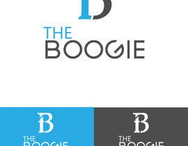 """Nro 97 kilpailuun Design Logo For Film """"THE BOOGIE"""" käyttäjältä topdesign65"""
