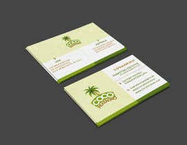 #57 for DESIGN BUSINESS CARDS by ratnasaha47