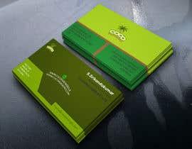 monirjgcd tarafından DESIGN BUSINESS CARDS için no 17