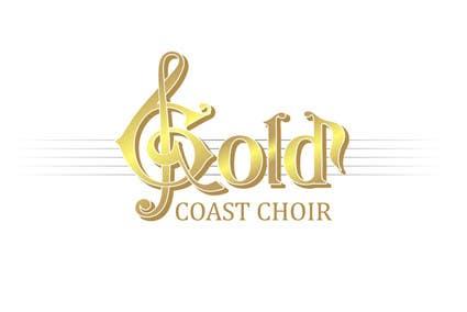 Kilpailutyö #260 kilpailussa Logo Design for Gold Coast Choir