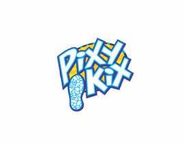 Nro 2 kilpailuun Pixy Kix Logo käyttäjältä DesignApt