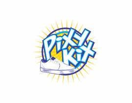 Nro 5 kilpailuun Pixy Kix Logo käyttäjältä DesignApt