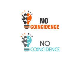 #40 for No Coincidence Logo by happychild