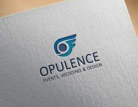 subornatinni tarafından Design a Logo for Opulence Events, Weddings & Design için no 43