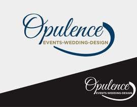 Amalbasti tarafından Design a Logo for Opulence Events, Weddings & Design için no 47