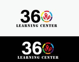 #48 para Design a Logo for 360 Safety Solution and 360 Learning Center por DavidHanson