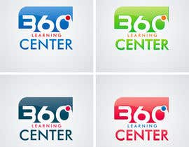#49 for Design a Logo for 360 Safety Solution and 360 Learning Center af boomer85