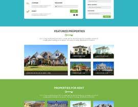 Nro 4 kilpailuun Build a Website käyttäjältä husainmill