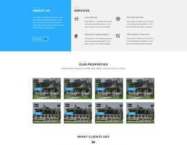 Nro 5 kilpailuun Build a Website käyttäjältä husainmill