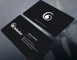 Nro 33 kilpailuun Globelet Business Cards käyttäjältä mdrokib1997