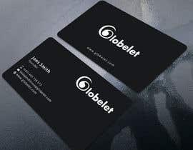 Nro 37 kilpailuun Globelet Business Cards käyttäjältä mdrokib1997