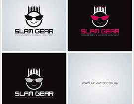 #8 for Design a Logo for Slam-Gear.com af boomer85