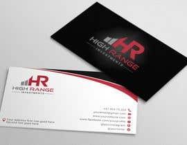 manzarnazar786 tarafından Design a Logo & business card & company paper için no 89
