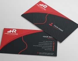 manzarnazar786 tarafından Design a Logo & business card & company paper için no 90
