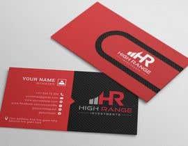 manzarnazar786 tarafından Design a Logo & business card & company paper için no 92