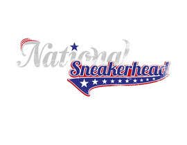 #58 para Design a Logo for National Sneakerhead por nojan3