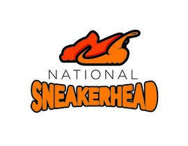 #59 para Design a Logo for National Sneakerhead por IOdesigner