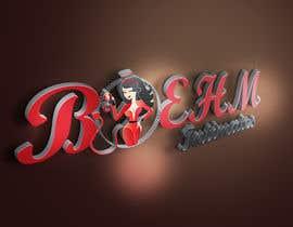 Nro 14 kilpailuun Design a Logo for lingerie brand käyttäjältä tariqueaman